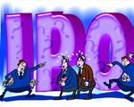 图解IPO与市场的投资机会
