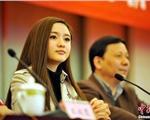 那些年轻貌美的女总裁