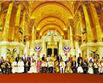 全球最富王室富可敌国