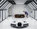 世界最高级跑车如何制造?