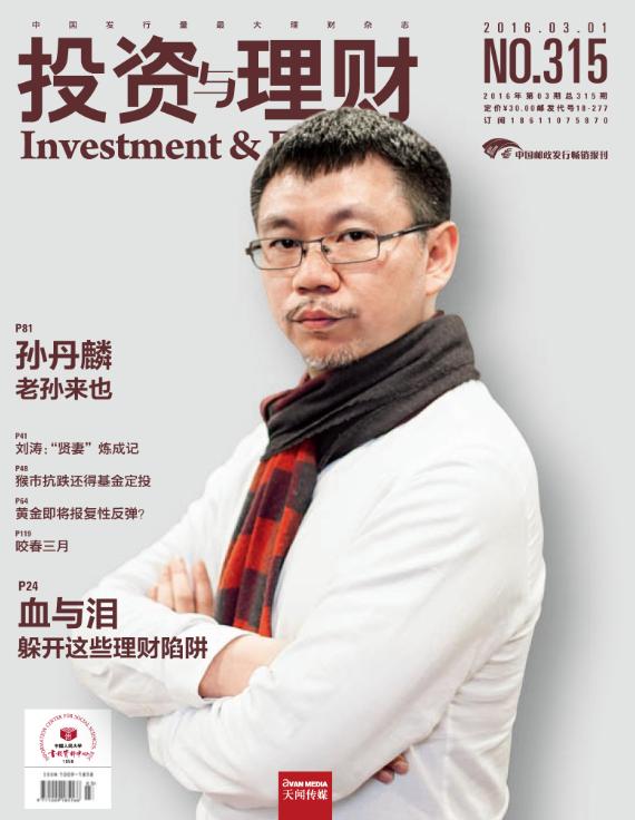 投资与理财2016年第2期