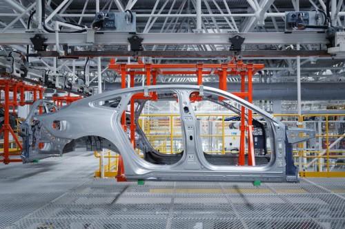 现金充足的造车新势力即将上市!估值超越理想!