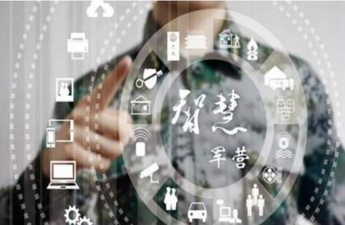 眼神科技助力中国人民解放军某研究所实现智慧安防