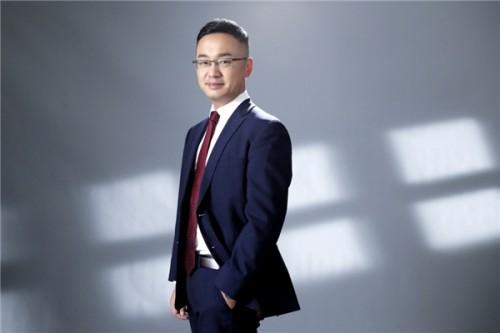 中智李云峰:持续创新 为市场赋能企业助力
