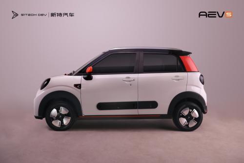 从新特汽车AEVs看车企如何抓住年轻消费者