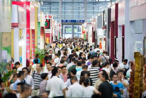 茗茶汇聚上海滩 缔造华茶盛宴 第2届上海国际茶产业博览会盛大开幕