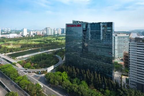 """乘""""新基建""""东风 康佳集团以科技实力赋能产业发展"""
