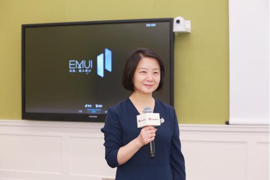 EMUI11人因研究再升级:一镜到底、艺术AOD精彩不断