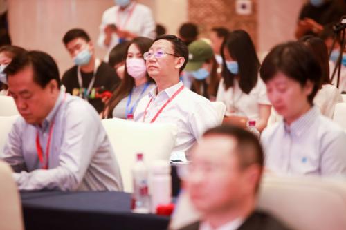 """钟方达受邀参加""""品牌强国工程""""贵州论坛"""