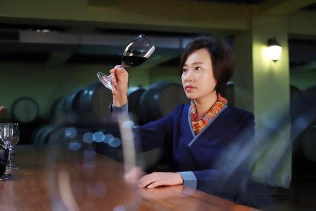 范雪梅:中国葡萄酒大有可为