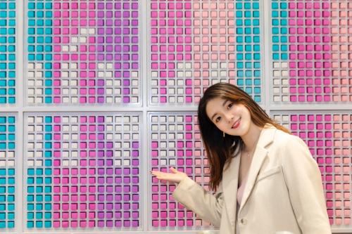 苏宁极物十一假期4店同开,众多国际大牌化妆品入驻