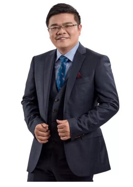 碧桂园集团副总裁兼江苏区域总裁刘森峰离职信
